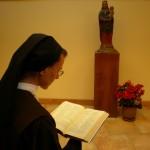 Prier la Parole de Dieu au Carmel
